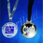 Fábrica de medalhas em acrílico