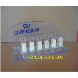 Display Coopersucar