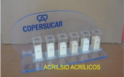 Display Coopersucar