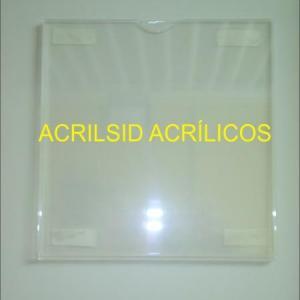 Display em Acrílico